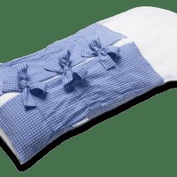 Was sind die Unterscheide zwischen Pucksack und Babyschalfsack?
