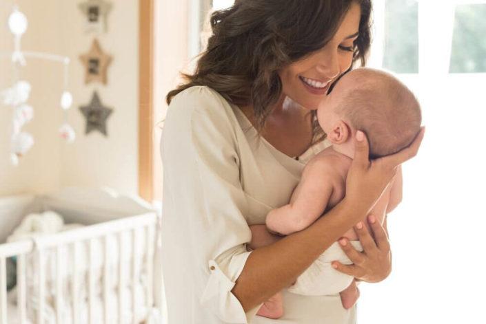 Im Rhythmus mit Deinem Baby